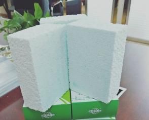 乌鲁木齐热固型改性聚苯板